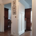 L'accès aux 2 chambres